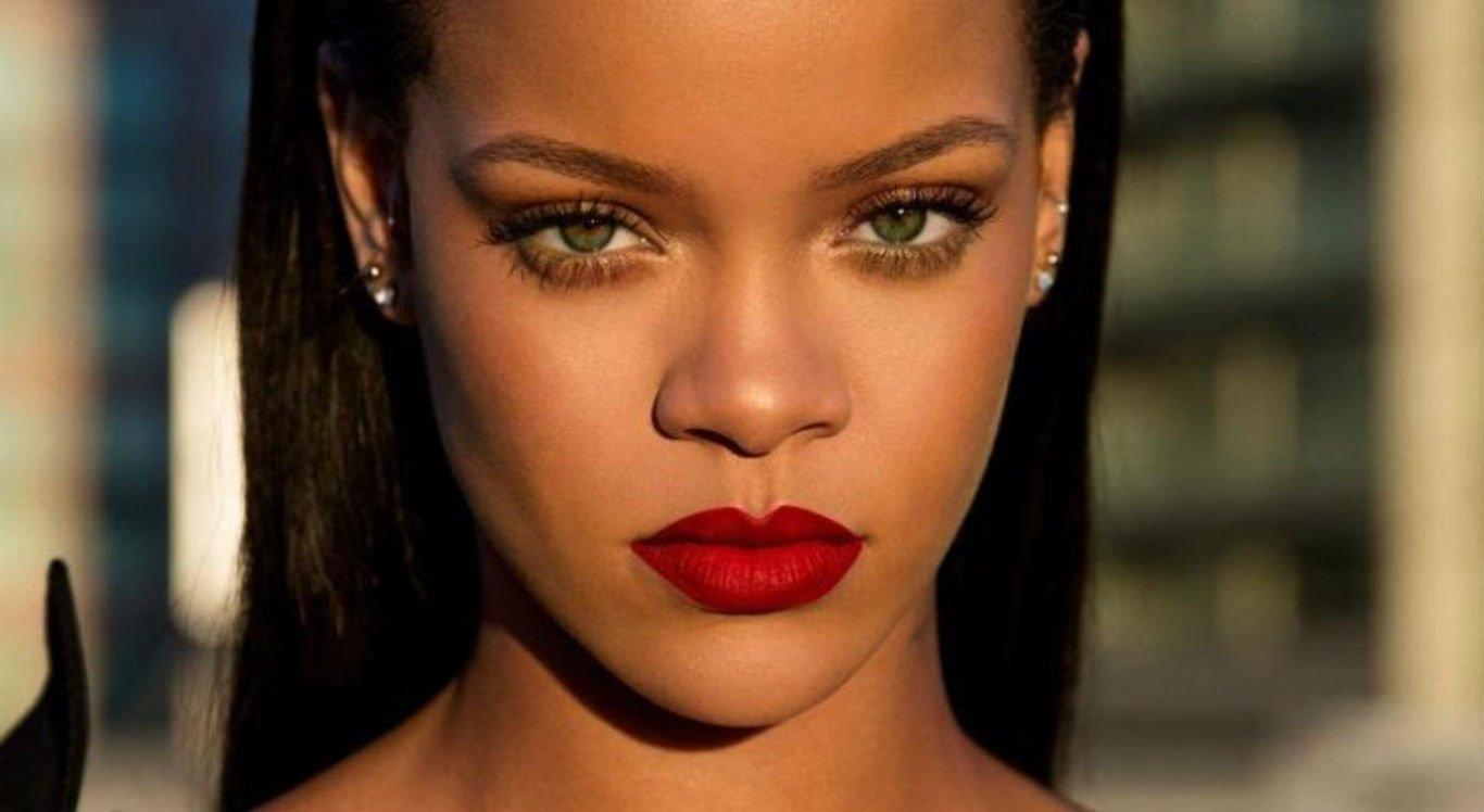 Marca de maquiagem de Rihanna, Fenty Beauty, chega ao Brasil ...