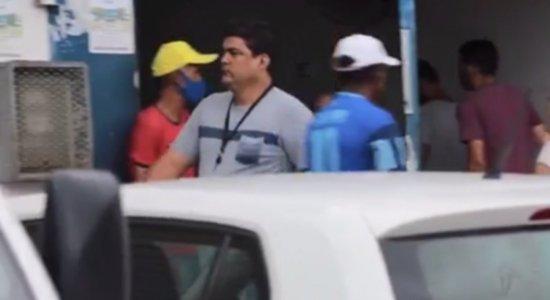 Apesar da lei, população segue sem usar máscara contra coronavírus em Pernambuco