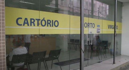 Mais de 3 mil crianças foram registradas neste ano em Pernambuco sem o nome do pai na certidão de nascimento