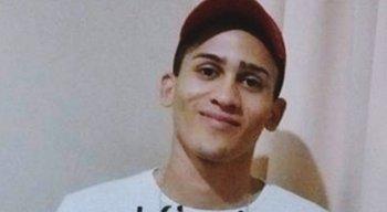 José Adelino Costa Junior foi morto por um tiro de um PM em Camaragibe.