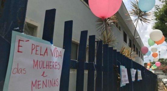 Justiça do Espírito Santo aceita denúncia e tio vira réu por estupro de menina de 10 anos