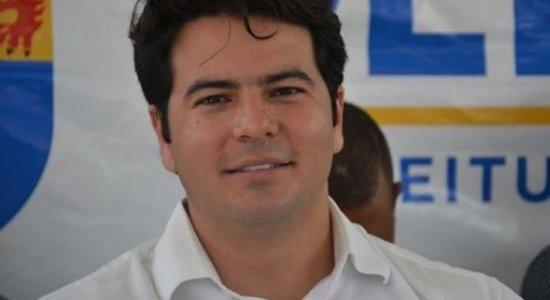 Vice-prefeito de Olinda é sequestrado e deixado em canavial no Cabo