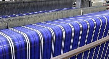 O alvo das investigações são empresas do ramo têxtil.