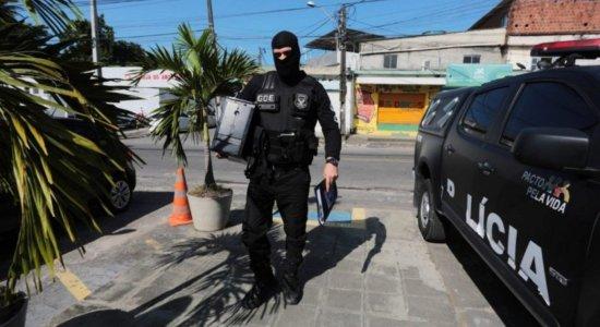 Operação em Pernambuco mira esquema de lavagem de dinheiro e sonegação de impostos em empresas de ramo têxtil