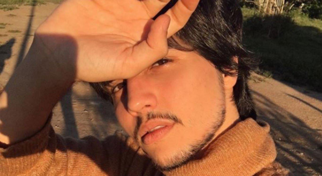 Vinícius Máximo, 21 anos, não resistiu e morreu