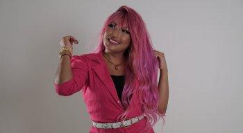 Em maio, Marília já havia regravado a música 'Vira homem' sucesso na voz de Eduarda Alves