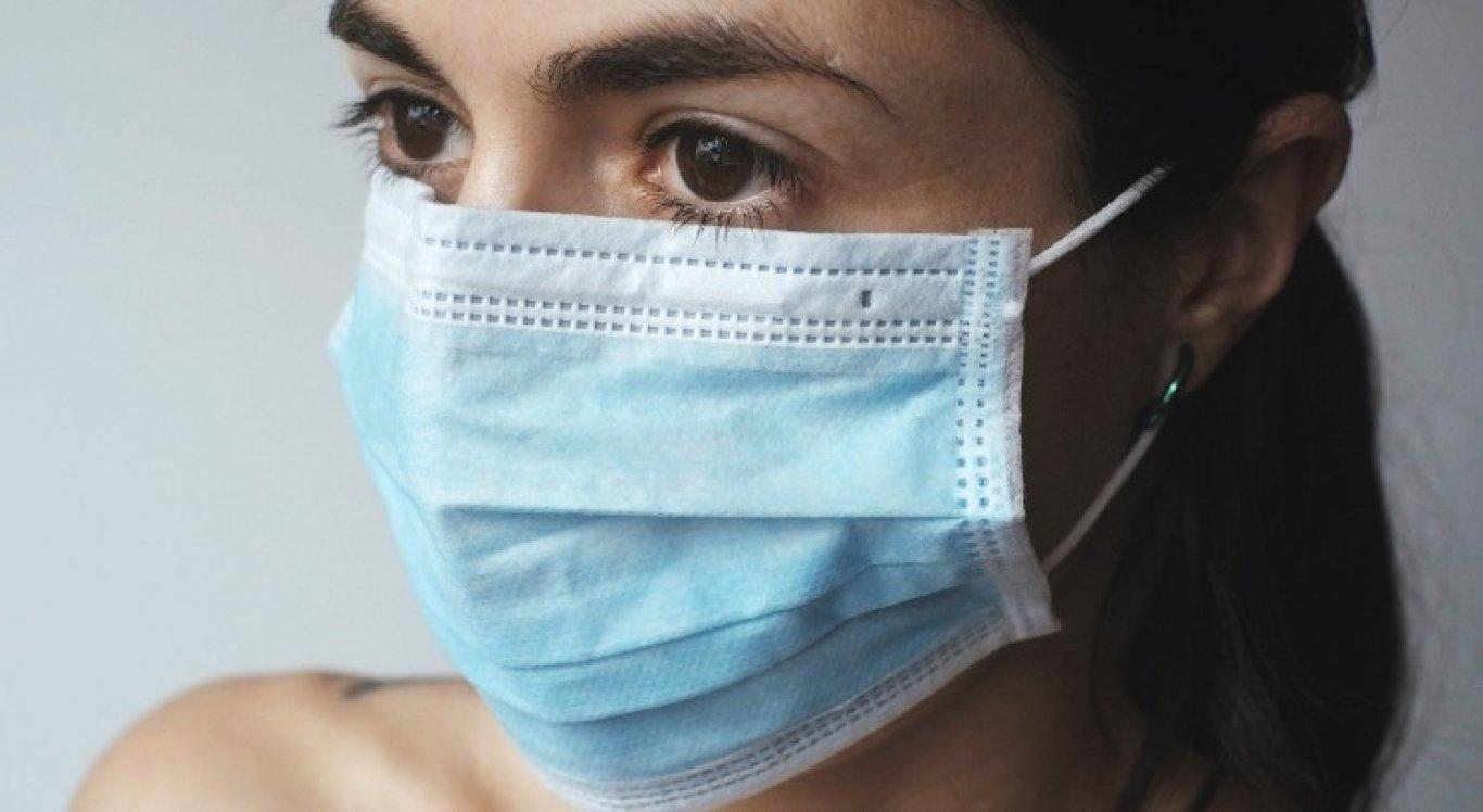 Máscaras estão sendo usada como proteção ao novo coronavírus