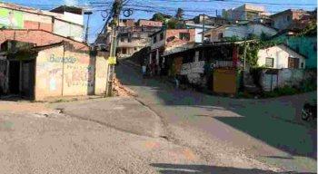 Serralheiro foi morto com mais de cinco tiros em Camaragibe, de acordo com testemunhas