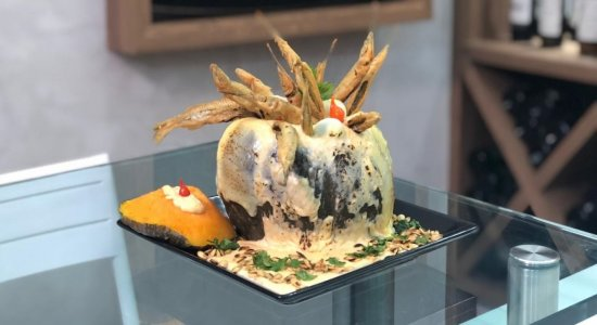 Saiba como fazer Moranga para dia de festa, com o chef Rivandro França, do Sabor da Gente