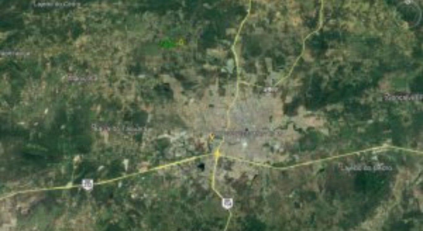Mais um tremor é registrado em Caruaru