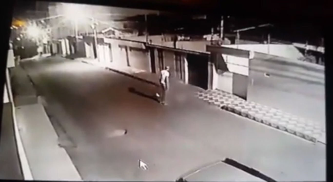 Tentativa de homicídio aconteceu em Bezerros