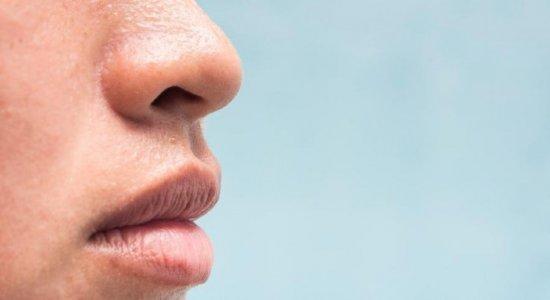Perda de olfato foi sentida por 80% dos pacientes com covid-19, aponta pesquisa
