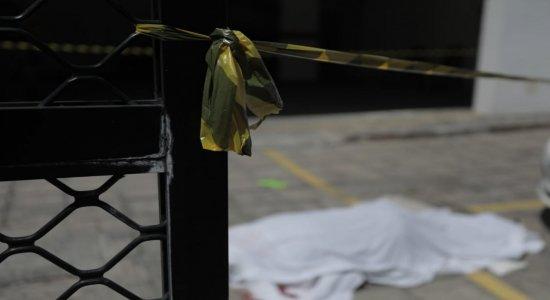 Polícia investiga morte de um homem que caiu de prédio em Boa Viagem