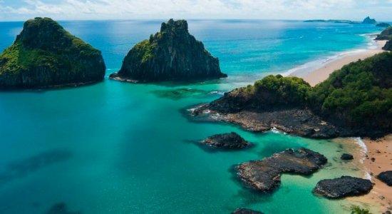 Em Fernando de Noronha, turistas são presos após falsificar exames da covid-19