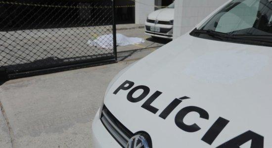 Corretor de seguros morre após cair do terceiro andar de prédio na Zona Sul do Recife