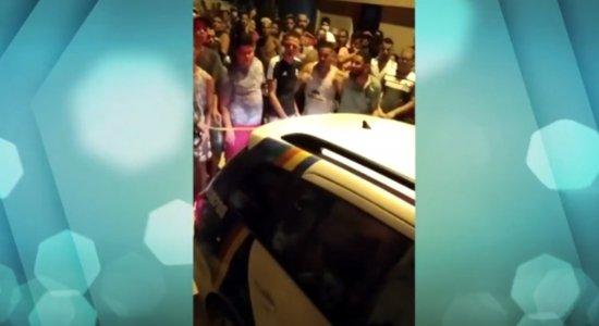 Dois homens são assassinados a tiros em Brasília Teimosa
