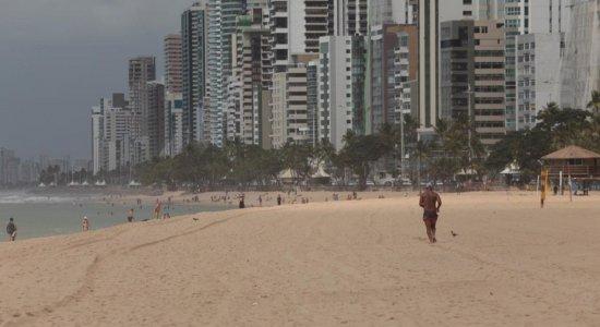 Barraqueiros retomarão as atividades nas praias de Pernambuco