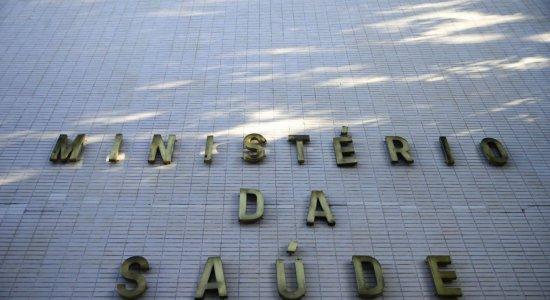 Internet e telefones do Ministério da Saúde saem do ar