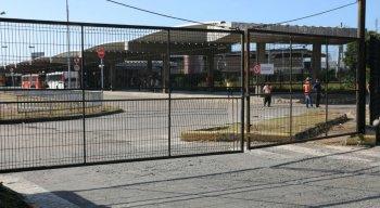 Combate a evasão é foco da operação no T.I Joana Bezerra