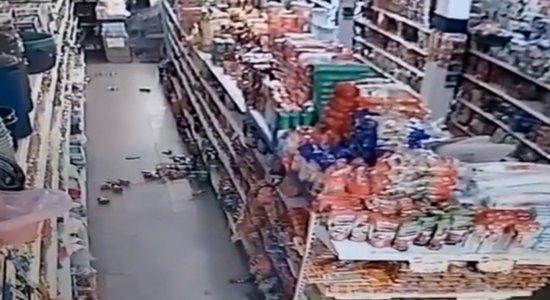 """""""Nordeste é a região campeã de abalos sísmicos no Brasil"""", diz geógrafo; vídeos mostram terremoto na Bahia"""