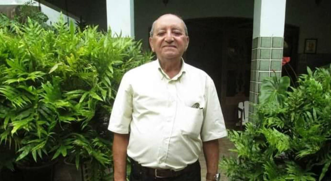 Manoel Plácido da Silva foi prefeito por dois mandatos