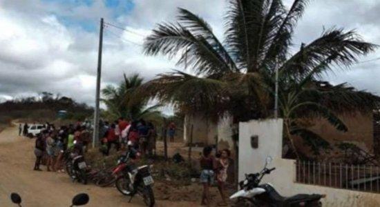 Crime aconteceu em residência na zona rural de Verdejante