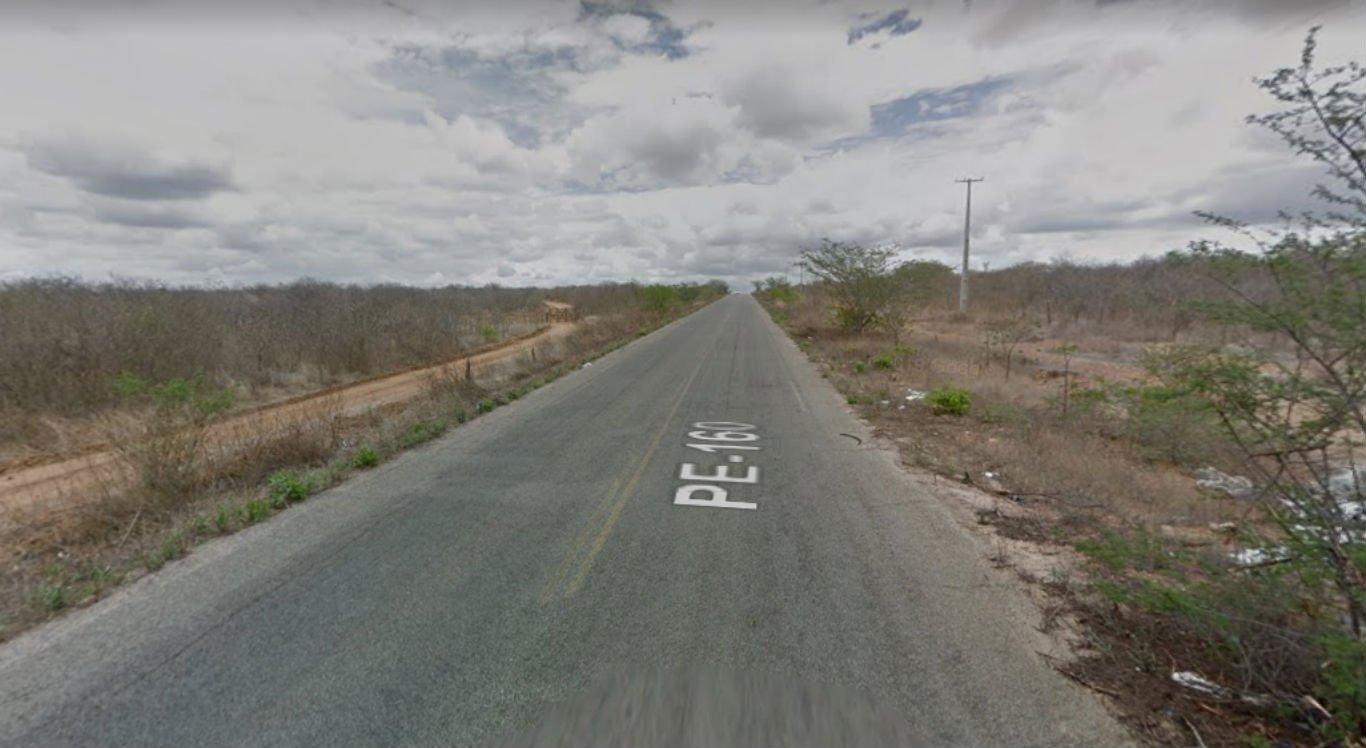 Sulanqueiros foram abordados entre Santa Cruz do Capibaribe e Jataúba
