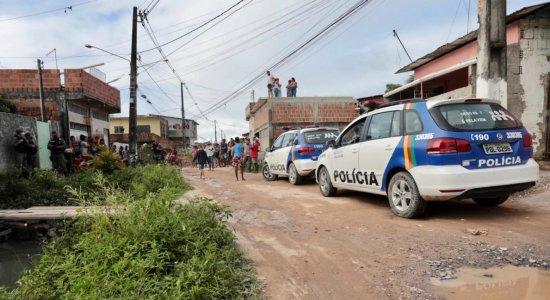 Jovem é morto com pelo menos 10 tiros em Jaboatão dos Guararapes