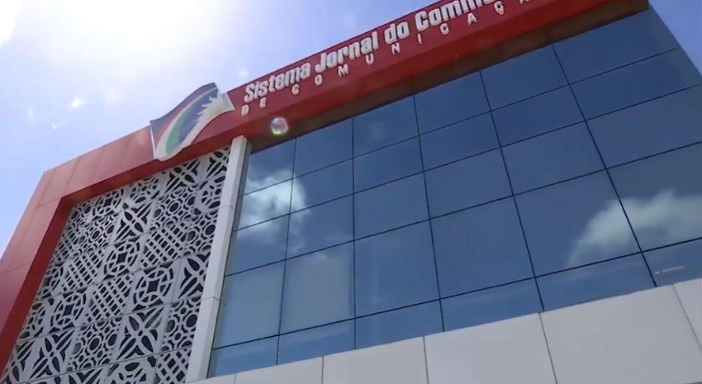 Sede do Sistema Jornal do Commercio de Comunicação