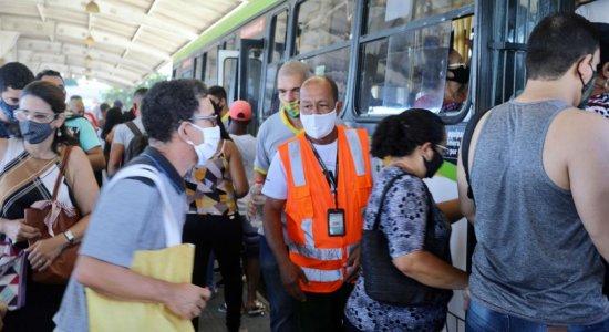 Integração temporal: aumentam linhas de ônibus a partir deste sábado (16)