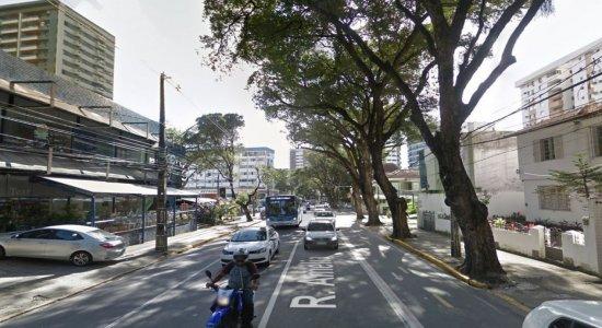 Conheça a história por trás do nome da Rua Amélia, no Recife
