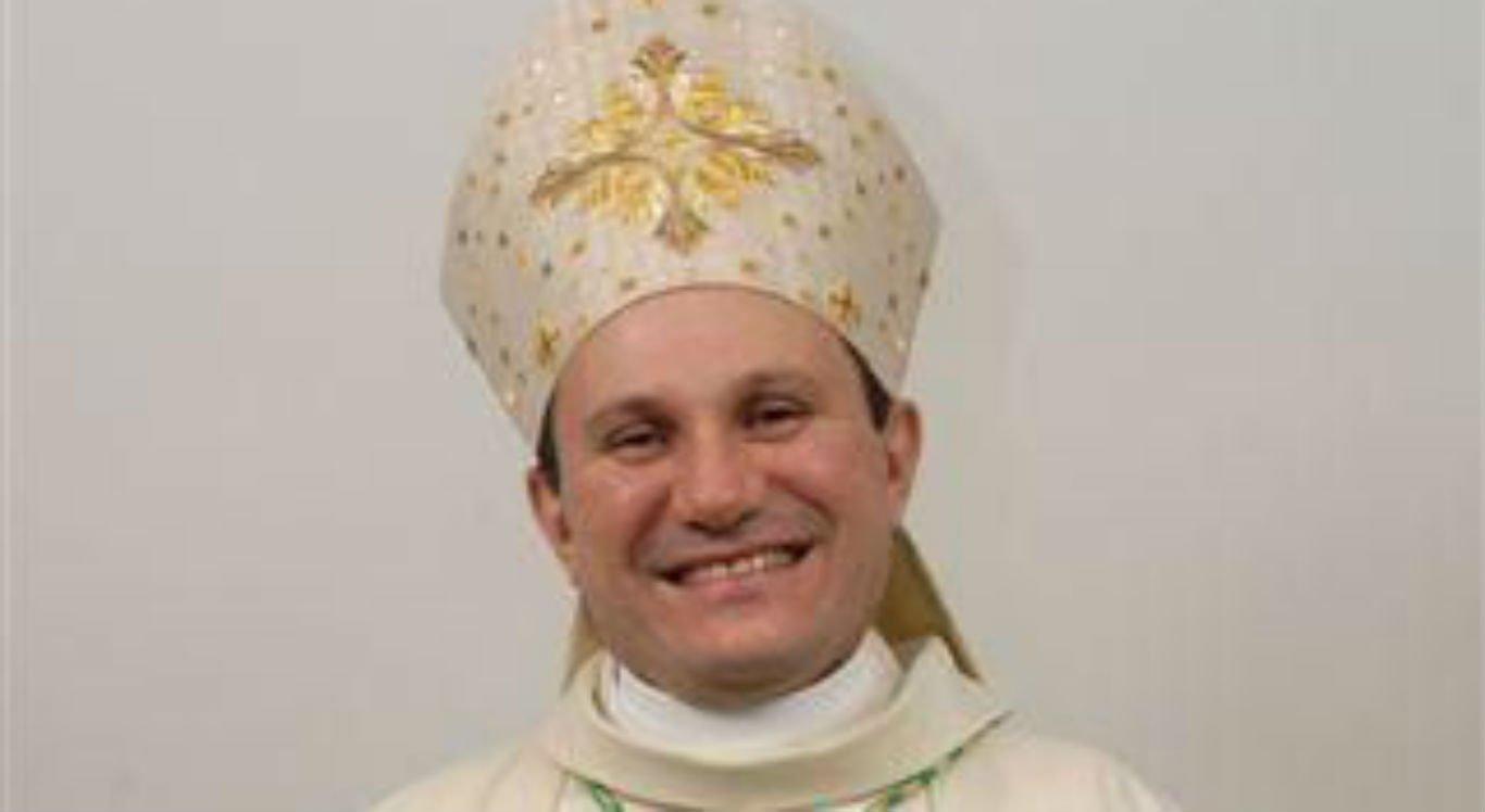 Bispo de Salgueiro, no Sertão pernambucano