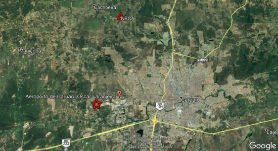 Em menos de 12 horas, Caruaru registra 9 tremores de terra