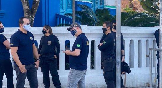 Zito da Barra, vice-prefeito de Agrestina, irá cumprir prisão domiciliar