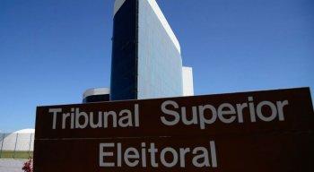 Fachada do Tribunal Superior Eleitoral