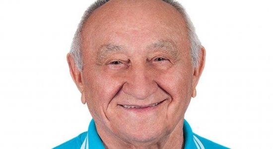 Francisco Sampaio morre aos 91 anos