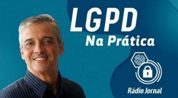 O LGPD na prática visa dar