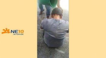 Mulher foi picada por várias abelhas em Petrolina