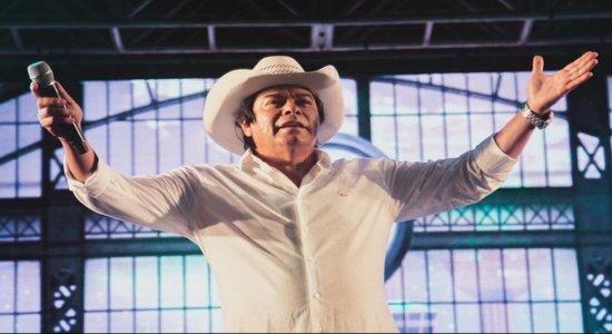 Parrerito, cantor do Trio Parada Dura, morre após complicações do novo coronavírus
