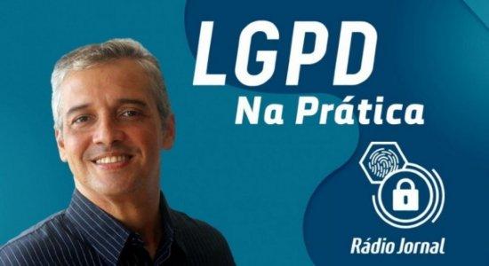 'LGPD na prática': podcast estreia em setembro na Rádio Jornal e simplica a Lei Geral de Proteção de Dados