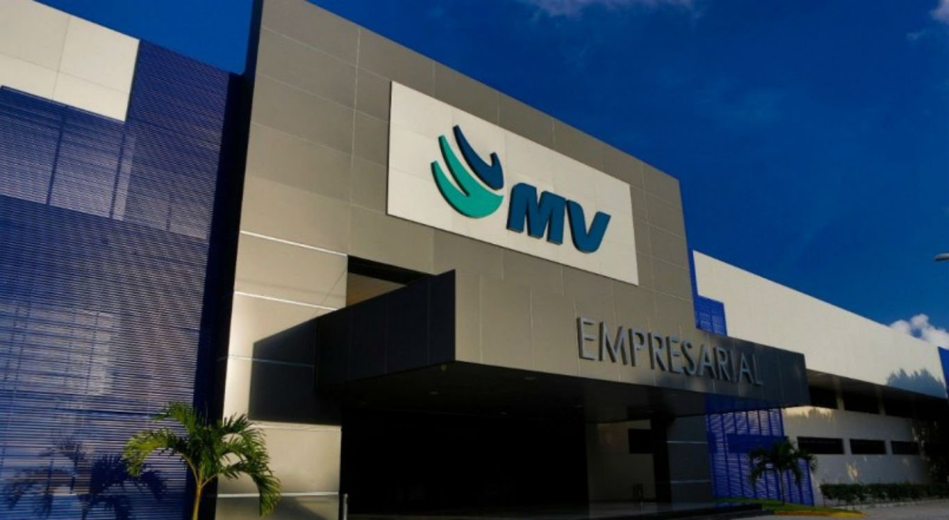 Sede do MV Empresarial