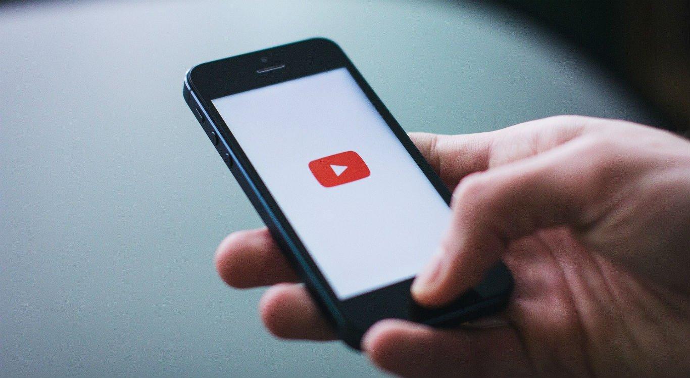 YouTube lançou serviço para concorrer com TikTok
