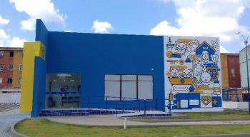 Hospital Veterinário do Recife estava funcionando apenas emergência