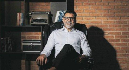 Com Ricardo Rocha, transmissões do SBT na Libertadores 2020 têm o sotaque pernambucano