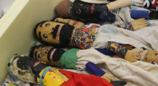 Museu do Mamulengo, em Olinda, reabre com medidas de segurança nesta quarta (16)