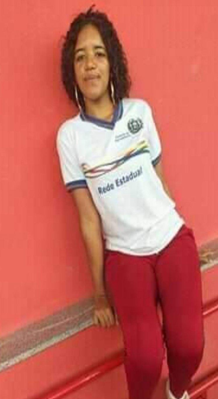 A vítima estava desaparecida desde o último sábado (12), quando teria se dirigido até a casa do suspeito