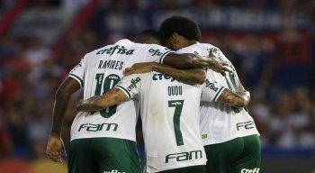 A noite desta quarta-feira (16) marcará a retomada da Libertadores para três equipes brasileiras