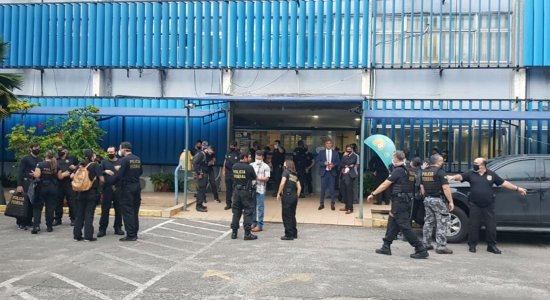 Operação investiga desvio de R$ 57 milhões nas prefeituras de Recife e Jaboatão no combate à covid-19