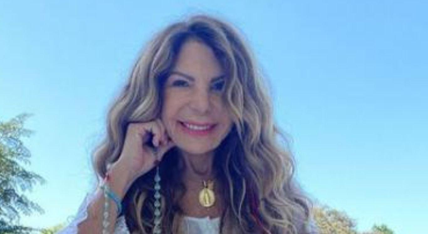 A notícia da doença foi repassada pela própria Elba, durante vídeo postado nas redes sociais