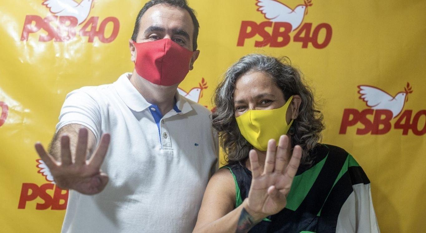 Divulgação/ PSB Caruaru